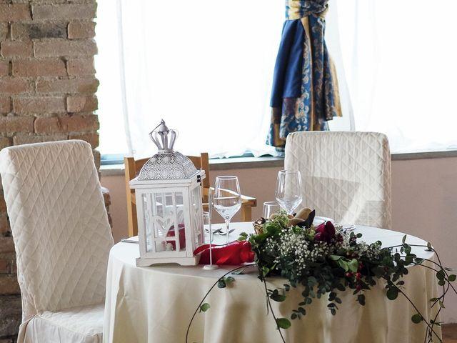 Il matrimonio di Diego e Lucia a Pontenure, Piacenza 34