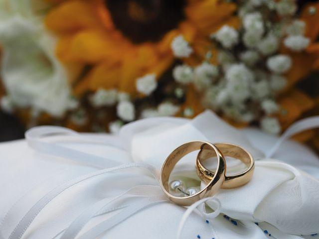 Il matrimonio di Diego e Lucia a Pontenure, Piacenza 42