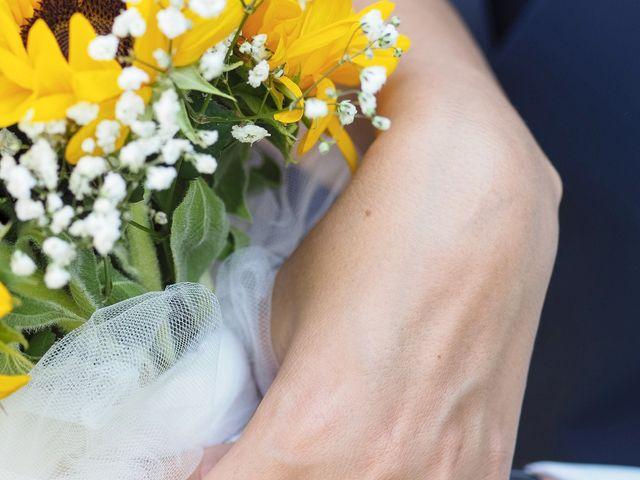 Il matrimonio di Diego e Lucia a Pontenure, Piacenza 46