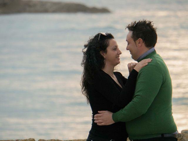 Il matrimonio di Francesco e Donatella a Grottaglie, Taranto 1