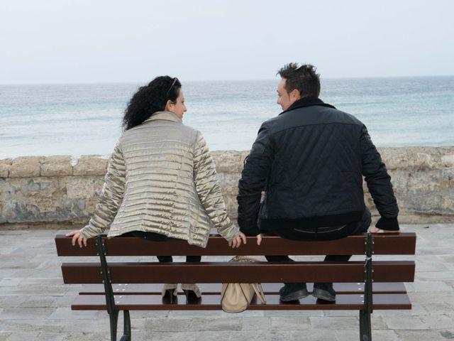 Il matrimonio di Francesco e Donatella a Grottaglie, Taranto 2