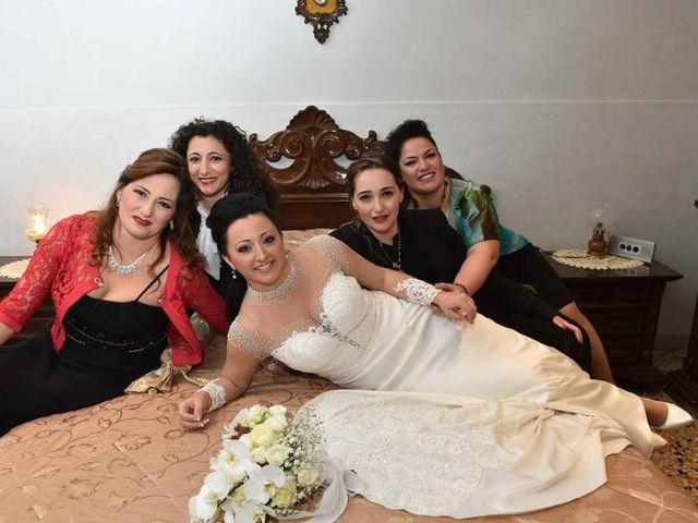 Il matrimonio di Francesco e Donatella a Grottaglie, Taranto 8