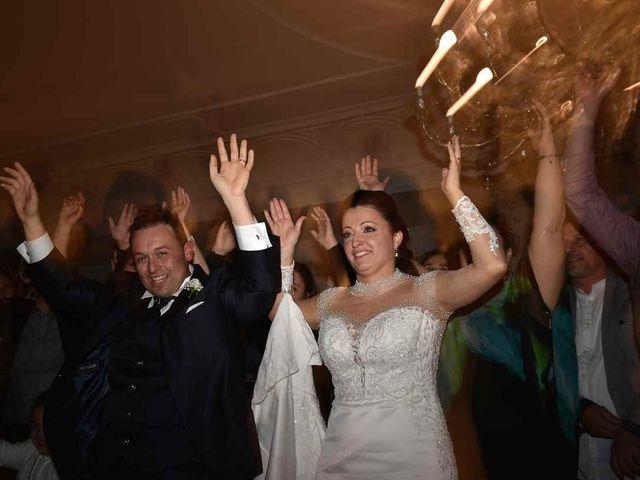 Il matrimonio di Francesco e Donatella a Grottaglie, Taranto 18