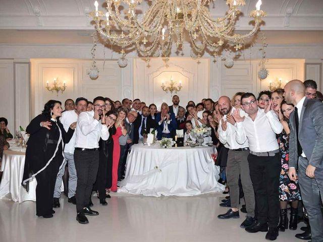 Il matrimonio di Francesco e Donatella a Grottaglie, Taranto 19