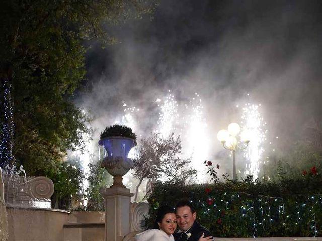 Il matrimonio di Francesco e Donatella a Grottaglie, Taranto 21