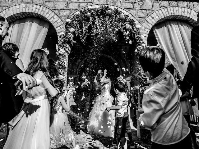 Il matrimonio di Giovanni e Stefania a Bordighera, Imperia 35