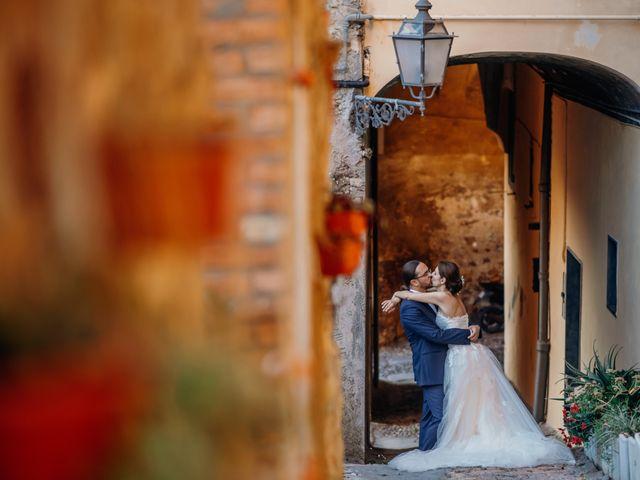 Il matrimonio di Giovanni e Stefania a Bordighera, Imperia 44