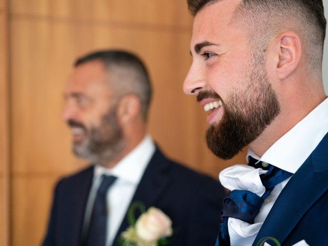 Il matrimonio di Emanuele e Elena a Morsano al Tagliamento, Pordenone 5