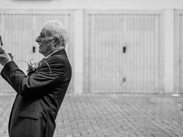 Il matrimonio di Emanuele e Elena a Morsano al Tagliamento, Pordenone 7
