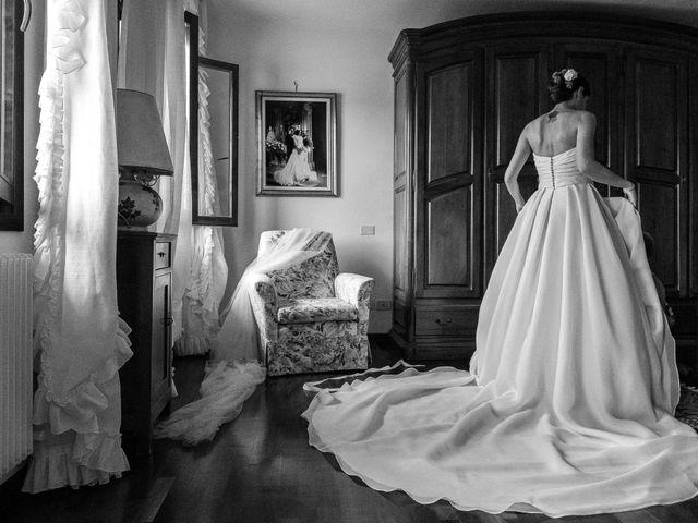 Il matrimonio di Emanuele e Elena a Morsano al Tagliamento, Pordenone 14