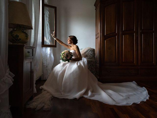 Il matrimonio di Emanuele e Elena a Morsano al Tagliamento, Pordenone 18