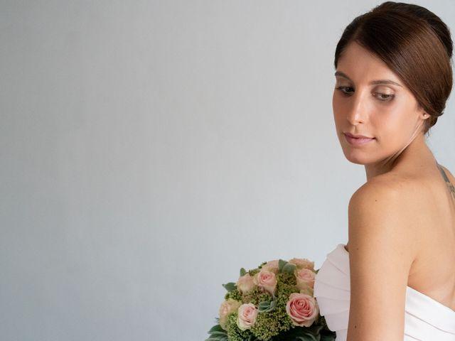 Il matrimonio di Emanuele e Elena a Morsano al Tagliamento, Pordenone 20