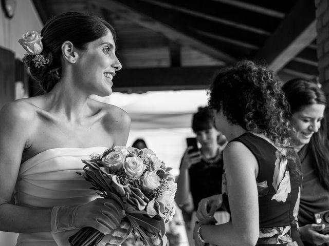 Il matrimonio di Emanuele e Elena a Morsano al Tagliamento, Pordenone 22