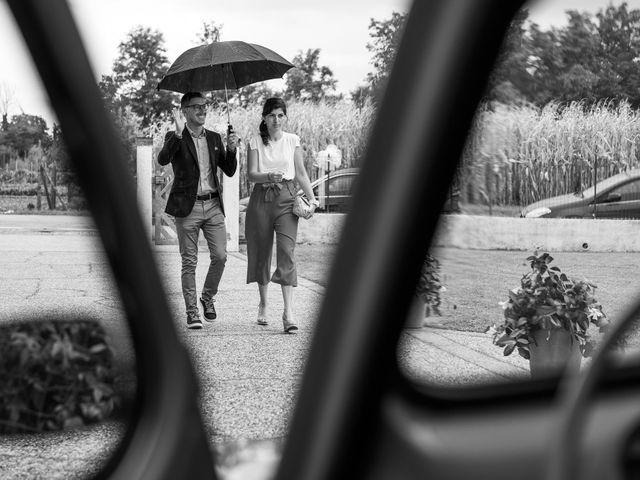 Il matrimonio di Emanuele e Elena a Morsano al Tagliamento, Pordenone 25