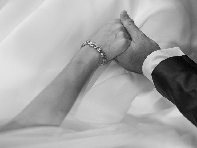 Il matrimonio di Emanuele e Elena a Morsano al Tagliamento, Pordenone 36