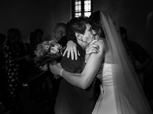 Il matrimonio di Emanuele e Elena a Morsano al Tagliamento, Pordenone 38