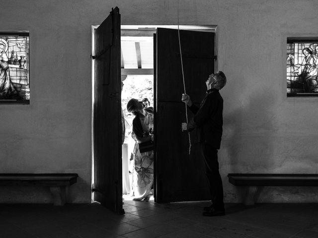 Il matrimonio di Emanuele e Elena a Morsano al Tagliamento, Pordenone 41