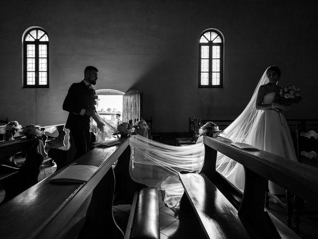 Il matrimonio di Emanuele e Elena a Morsano al Tagliamento, Pordenone 42