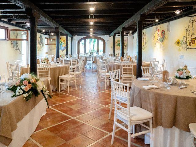 Il matrimonio di Emanuele e Elena a Morsano al Tagliamento, Pordenone 46