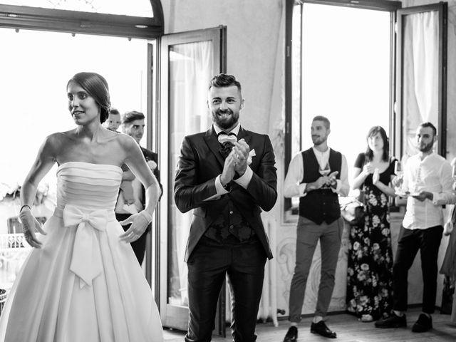 Il matrimonio di Emanuele e Elena a Morsano al Tagliamento, Pordenone 60
