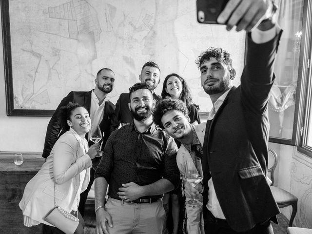 Il matrimonio di Emanuele e Elena a Morsano al Tagliamento, Pordenone 64