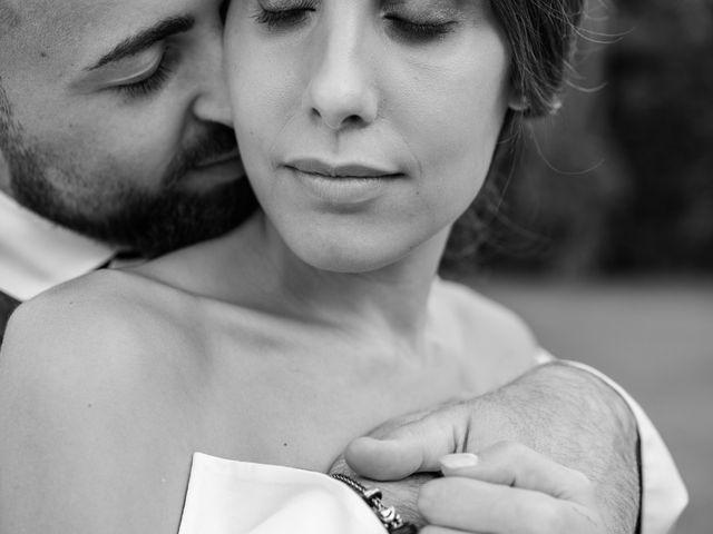 Il matrimonio di Emanuele e Elena a Morsano al Tagliamento, Pordenone 69
