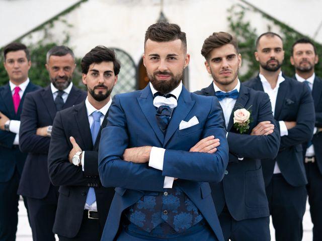 Il matrimonio di Emanuele e Elena a Morsano al Tagliamento, Pordenone 74