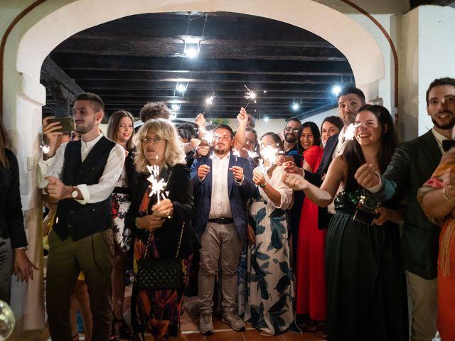 Il matrimonio di Emanuele e Elena a Morsano al Tagliamento, Pordenone 83