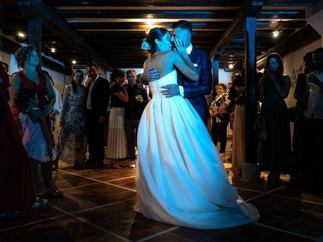 Il matrimonio di Emanuele e Elena a Morsano al Tagliamento, Pordenone 85