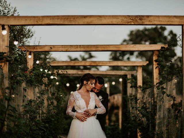 Le nozze di Veronica e Patrizio