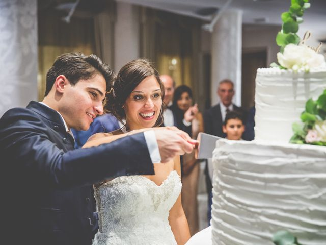 Il matrimonio di Andrea e Sara a Pescara, Pescara 2
