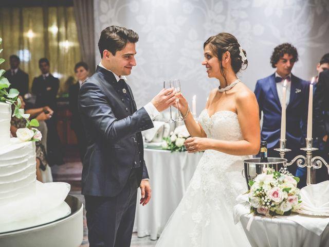 Il matrimonio di Andrea e Sara a Pescara, Pescara 3