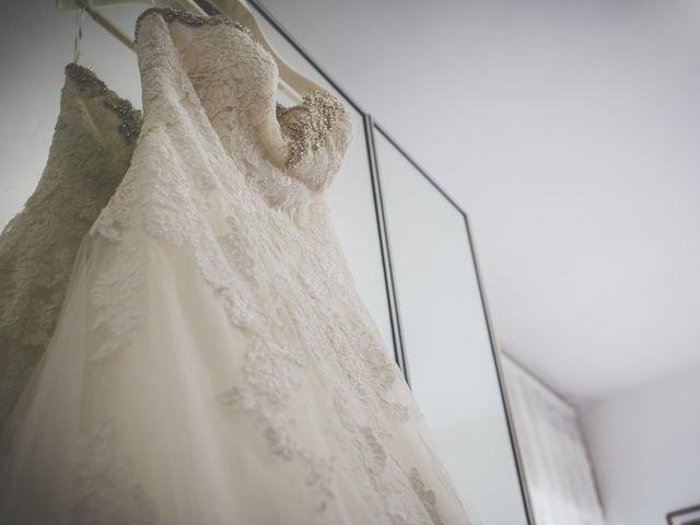 Il matrimonio di Andrea e Sara a Pescara, Pescara 7