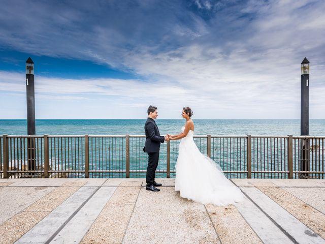Il matrimonio di Andrea e Sara a Pescara, Pescara 9