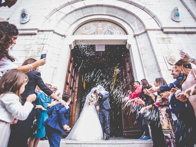 Il matrimonio di Andrea e Sara a Pescara, Pescara 11