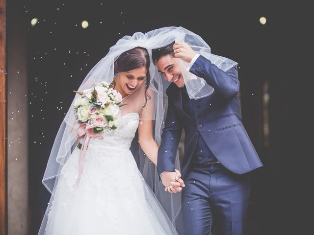 Il matrimonio di Andrea e Sara a Pescara, Pescara 12