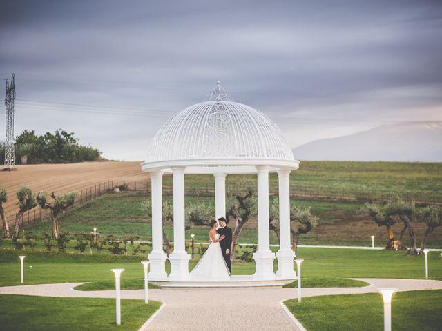 Il matrimonio di Andrea e Sara a Pescara, Pescara 13