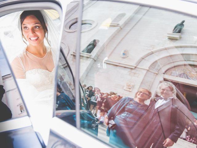 Il matrimonio di Andrea e Sara a Pescara, Pescara 15