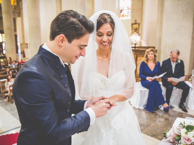 Il matrimonio di Andrea e Sara a Pescara, Pescara 16