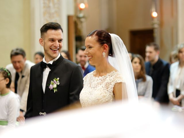 Il matrimonio di Davide e Federica a Milano, Milano 4