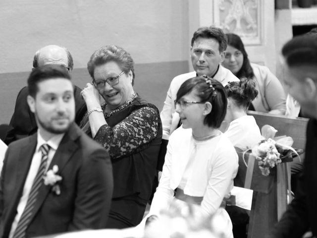 Il matrimonio di Davide e Federica a Milano, Milano 7
