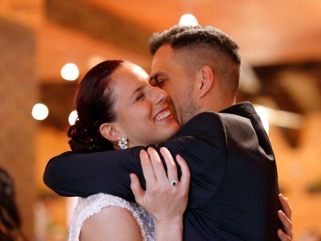 Il matrimonio di Davide e Federica a Milano, Milano 16