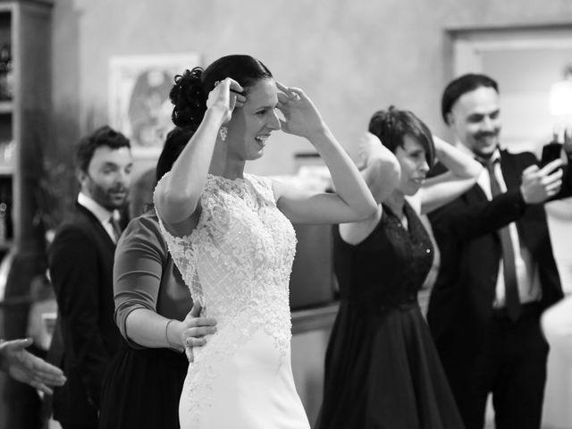 Il matrimonio di Davide e Federica a Milano, Milano 17