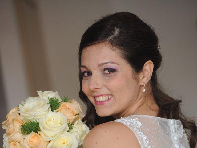 Il matrimonio di Luca e Alessandra a Milano, Milano 3