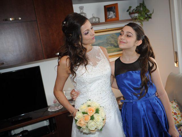 Il matrimonio di Luca e Alessandra a Milano, Milano 1