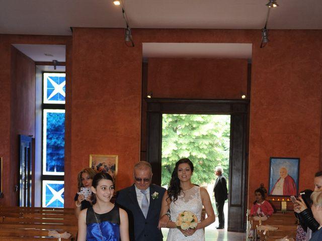 Il matrimonio di Luca e Alessandra a Milano, Milano 5