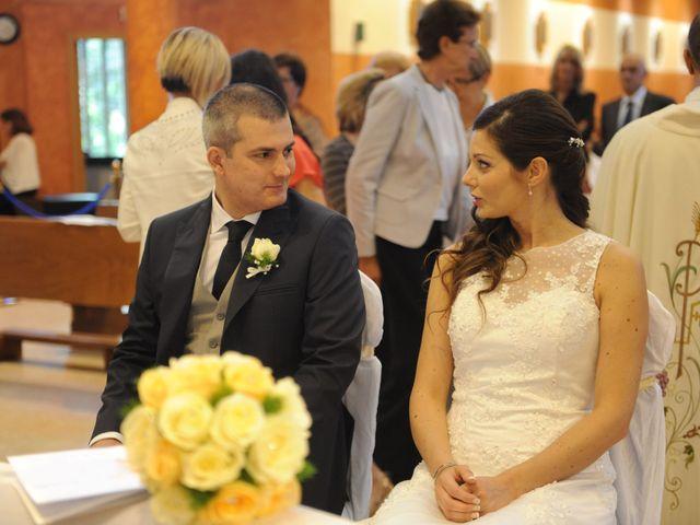 Il matrimonio di Luca e Alessandra a Milano, Milano 6
