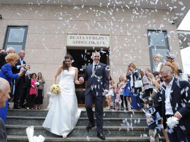 Il matrimonio di Luca e Alessandra a Milano, Milano 7