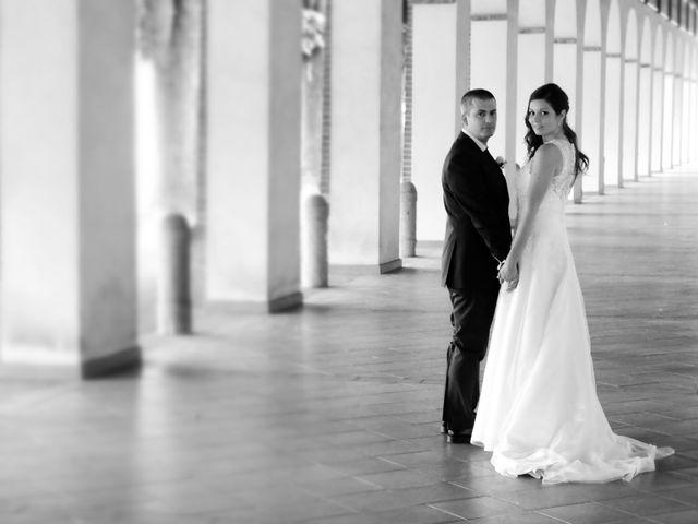 Il matrimonio di Luca e Alessandra a Milano, Milano 8