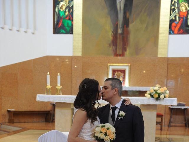 Il matrimonio di Luca e Alessandra a Milano, Milano 13
